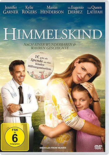 Himmelskind - Queen Latifah Dvd