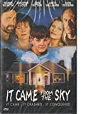 It Came From the Sky [Import USA Zone 1]