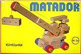 Matador Ki 3a Ergänzungskasten