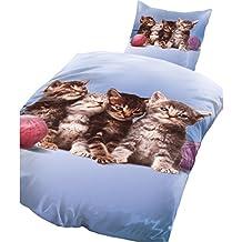 suchergebnis auf f r katzen bettw sche. Black Bedroom Furniture Sets. Home Design Ideas