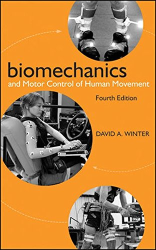 Biomechanics and Motor Control of Human Movement - Entwurf-motor