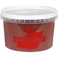 RAYT-BLUMEROX ROJO 1182-81-Colorante en polvo para cemento, cal y yeso-interior-exterior-750 gr