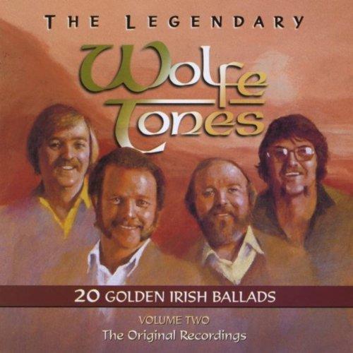 The Legendary Wolfe Tones, Vol. 2: