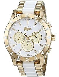 Lacoste Damen-Armbanduhr 2000963