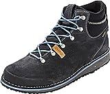 AKU Badia GTX Shoes Men Grey/Blue 2017 Schuhe