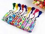 Huakaimaoyi Auto Parfüm Hängen Lufterfrischer Hause Düfte Auto Dekorationen Mini Parfüm Sets Frauen 4 Stücke-Farbe Mischen_10Ml
