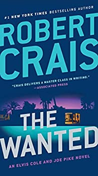 The Wanted par Robert Crais