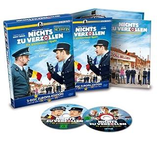 Nichts zu verzollen (Limited 2-Disc-Europa-Edition, exklusiv bei Amazon.de) [2 DVDs]