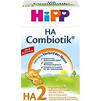Hipp HA2 Combiotik Folgemilch - ab dem 6. Monat, 500g