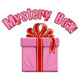 Awesome Mystery Box - Random Items of Cool Stuff All New & Great Price - Perfect Surprise Gift for Thanksgiving, Christmas or Birthday