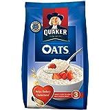 Quaker Oats Pouch, 1kg