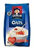 #1: Quaker Oats Pouch, 1kg