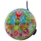Liix Funny Bell Catalina Estrada Heart Flowers