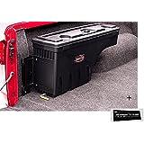 Caja de almacenamiento lado del conductor Swing Case Dodge Ram + Element Trade Pegatinas