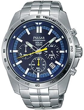 Pulsar Herren-Armbanduhr PZ5001X1