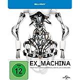 Ex Machina - Steelbook