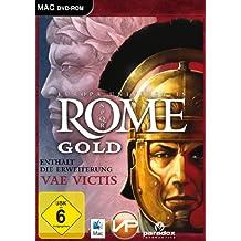 Europa Universalis Rome Gold [Importación alemana]
