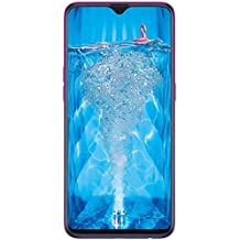 (CERTIFIED REFURBISHED) Oppo F9 Pro CPH1823 (Starry Purple, 64GB) with Offer