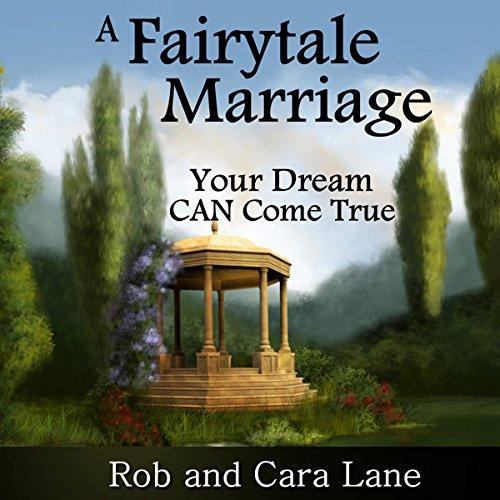 A Fairytale Marriage  Audiolibri