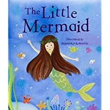 The Little Mermaid by Parragon Books (2013-03-01)
