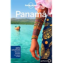 SPA-LONELY PLANET PANAMA (Lonely Planet-Guías de país, Band 1)