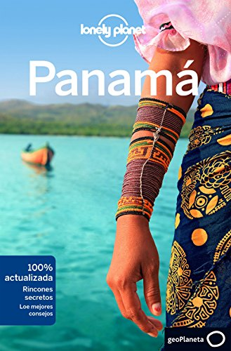 Panamá 1 (Guías de País Lonely Planet) por Carolyn McCarthy