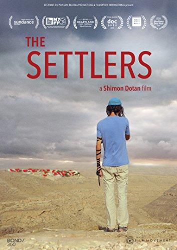 SETTLERS - SETTLERS (1 DVD)