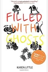 Filled With Ghosts Paperback