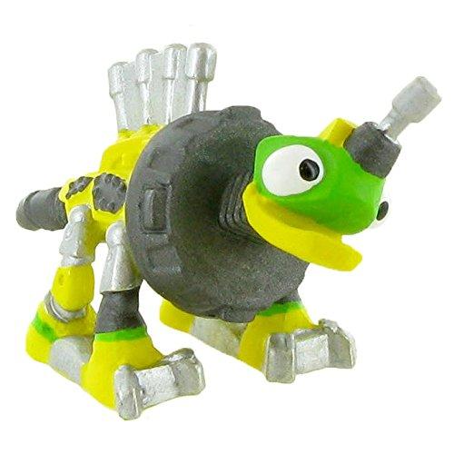 Spielfigur Repto (Echse) 8cm (Spielzeug-echsen)