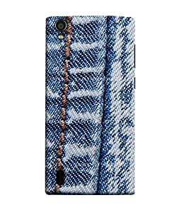 Fuson Designer Back Case Cover for Vivo Y15S :: Vivo Y15 (Wear Tear Fashion Style Western Young Youth)