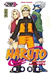 Naruto Edition simple Tome 28