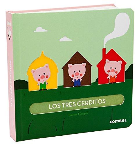 Los tres cerditos (Rincón de cuentos)
