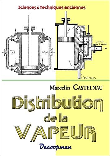 Distribution de la vapeur