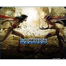 DC Universe Online [PC Download]