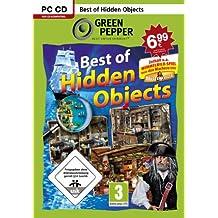 Best of Hidden Objects
