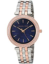 Michael Kors Analog Multi-Colour Dial Women's Watch-MK3651