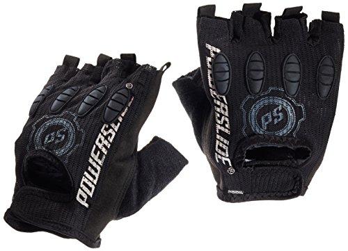 Powerslide Handschuhe Race Glove, Schwarz, XL
