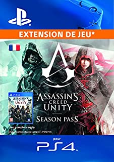 Assassin's Creed Unity - Season Pass Edition | Code Jeu PS4 - Compte français (B07CG489NS) | Amazon price tracker / tracking, Amazon price history charts, Amazon price watches, Amazon price drop alerts