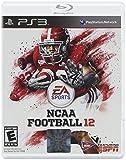 NCAA FOOTBALL 12 (US REGION FREE)