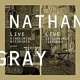 Live in Wiesbaden/Iserlohn+Dvd