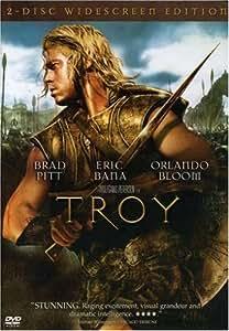 Troy [Import USA Zone 1]