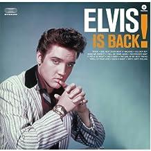 Elvis Is Back! [Vinilo]