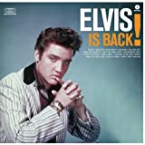 Elvis Is Back! [Vinilo]
