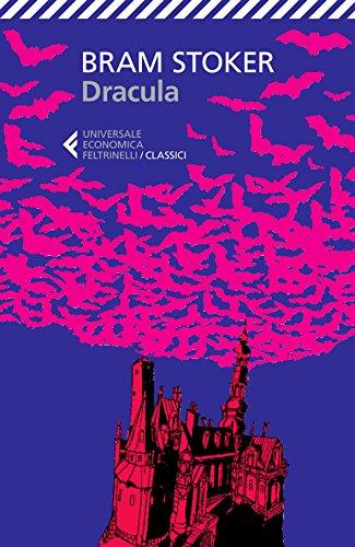 Dracula di [Stoker, Bram]