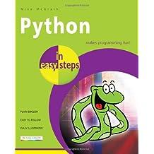 Python in easy steps