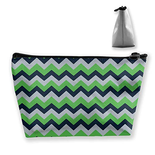 vron Medium Cosmetic Makeup Bag Travel Pouch Carry Case ()
