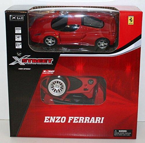 XQ Toys 1/32 Scale Radio Control Model - Ferrari ENZO 27MHz