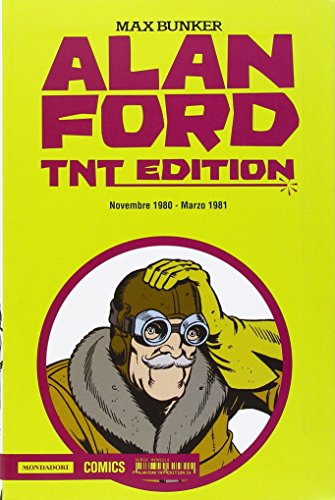 Alan Ford. TNT edition: 24