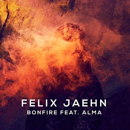 Bonfire [Feat. Alma] [Explicit]