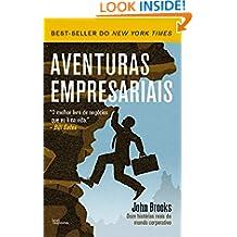 Aventuras empresariais (Portuguese Edition)